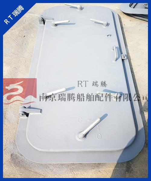 风雨密单扇钢质门GBT3477-1996