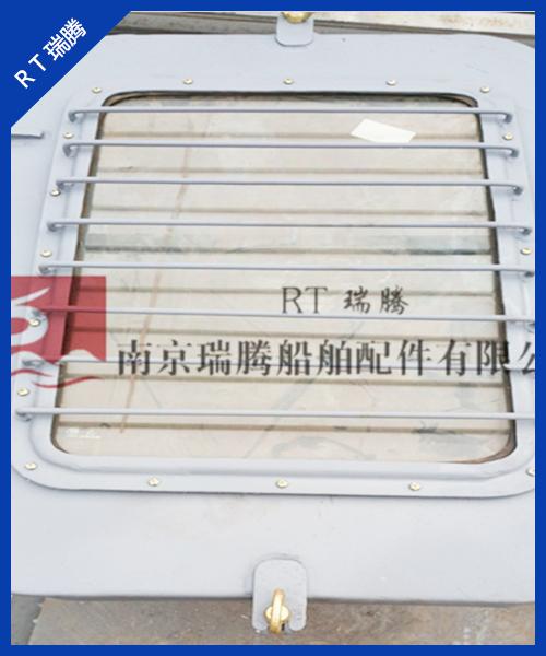 天窗 ZBU26001-89