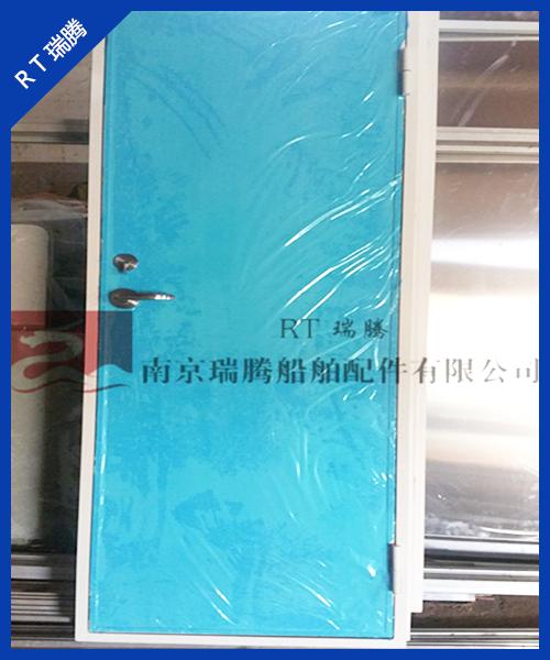 铝质舱室空腹门 CB3281-85