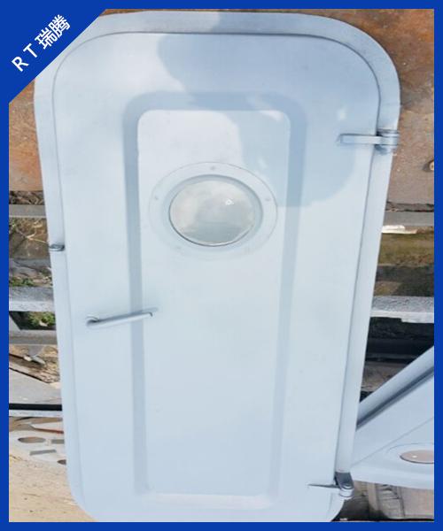 钢质门 CB751-68